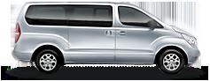 HyundaiH-1