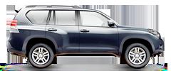 ToyotaLand Cruiser Prado