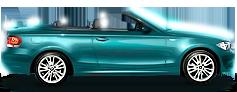 BMW1 Cabrio