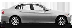 BMW3 Sedan