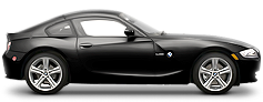 BMWZ4 Coupe