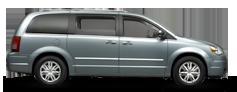 ChryslerGrand Voyager
