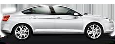 CitroenC5 Sedan