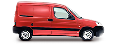 PeugeotPartner Origin VU