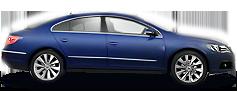 VolkswagenPassat CC