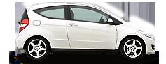 MercedesA-Class 3D