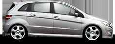 MercedesB-Class
