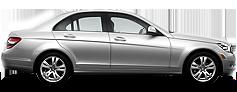 MercedesC-klasse
