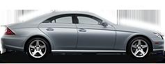 MercedesCLS 63 AMG