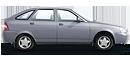 Priora Hatchback