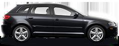 AudiA3 Sportback 5D