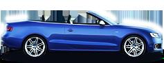 AudiA5 Cabrio