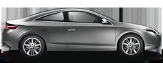 RenaultLaguna Coupe