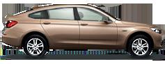 BMW5 Gran turismo