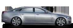 JaguarXJ 2010