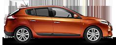 RenaultMegane Hatchback