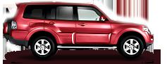 MitsubishiPajero
