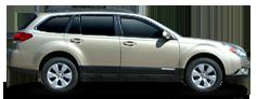 SubaruOutback
