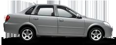 LifanBreez Sedan