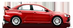MitsubishiLancer Evolution