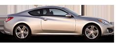 HyundaiGenesis Coupe