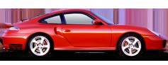 Porsche911 Turbo Coupe