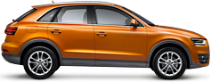 AudiRS Q3