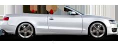 AudiS5 Cabrio