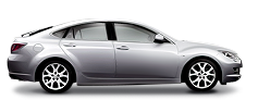 Mazda6 Hatchback
