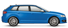 AudiS3 Sportback