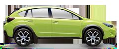 SubaruXV 2013