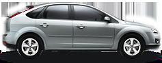 FordFocus II Hatchback 5D