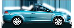 FordFocus Cabrio