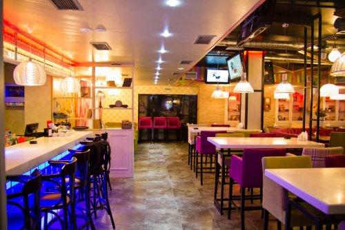 Ресторан караоке винегрет омск