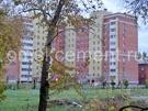 Жилой дом по ул. 4-я Кордная, 56а