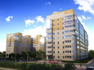 Жилые дома по ул. Архиепископа Сильвестра (Московка-2)