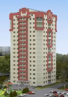 Квартал жилых домов по ул. 13-15 Линия- 10 Лет октября