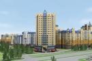 Жилой дом по ул. проспект Комарова, 19 стр