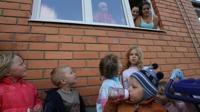 Депутаты хотят переселить сирот из детдомов в спецпоселения