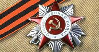 Юбилейные медали ко Дню Победы получат более 17 тысяч ветеранов Омска