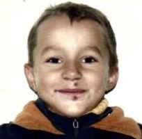 Отец убил 7-летнего Колю Кукина за то, что сын обозвал его пьяницей