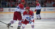 Подбельский поздравит команду Ночной хоккейной лиги «Титан»