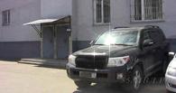 Банда автоугонщиков из Новосибирска похищала машины на омских улицах