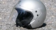 В Омской области в ДТП погиб 70-летний байкер