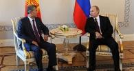 Жив и здоров: Владимир Путин впервые за десять дней появился на публике
