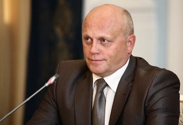 Назаров улетел на пресс-конференцию в Москву