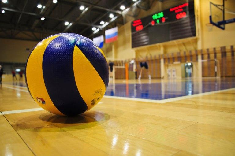 Омич в составе сборной России по волейболу помог команде выиграть чемпионат мира