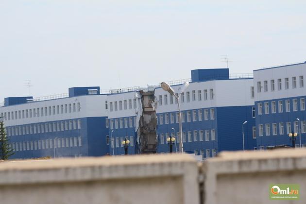 Семьи погибших в казарме №242 под Омском получат по 5,8 млн рублей