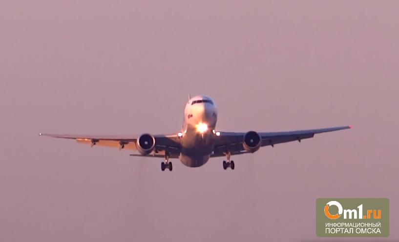 UTair: пилоты, избежавшие трагедии в аэропорту Барселоны, проявили хладнокровие и профессионализм