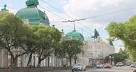 На Любинском проспекте заменили старый трубопровод